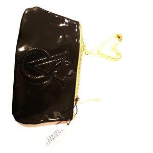 Victoria's Secret Mini Patent Leather Purse